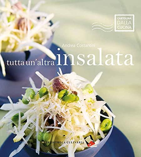 Tutta un'altra insalata: Andrea Costantini