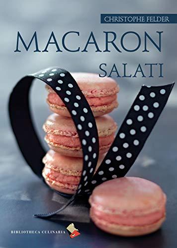 9788895056951: Macaron salati
