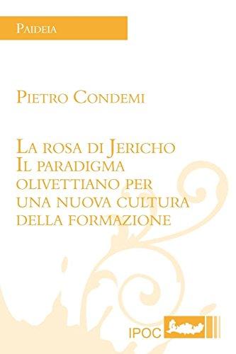 La Rosa Di Jericho: Pietro Condemi