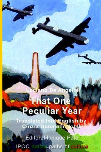 That One Peculiar Year: Luciano, De Angelis