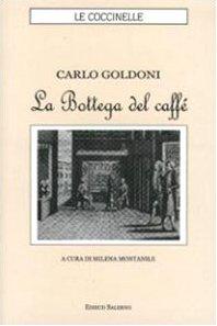 9788895154251: La Bottega del caffè (Le coccinelle)