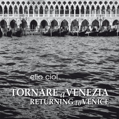 9788895157061: Tornare a Venezia-Returning to Venice