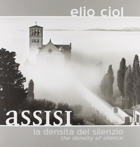 9788895157153: Assisi: The Density of Silence