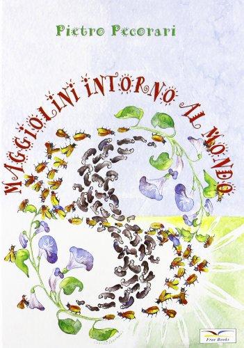 Maggiolini intorno al mondo (Hardback): Pietro Pecorari