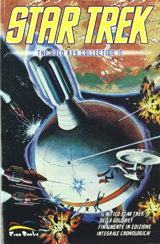 9788895195421: Star Trek. The gold key collection vol. 10