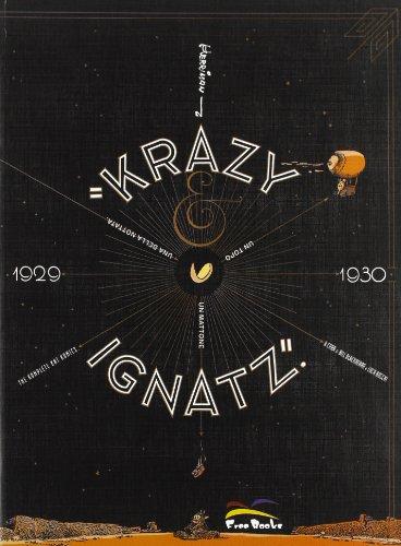 9788895195667: The komplete Krazy Kat Komics (1929-1930). Krazy & Ignatz vol. 3