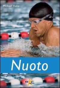 Nuoto: Hahn, Michael
