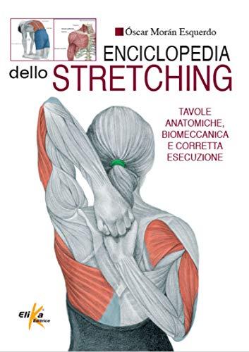 9788895197722: Enciclopedia dello stretching