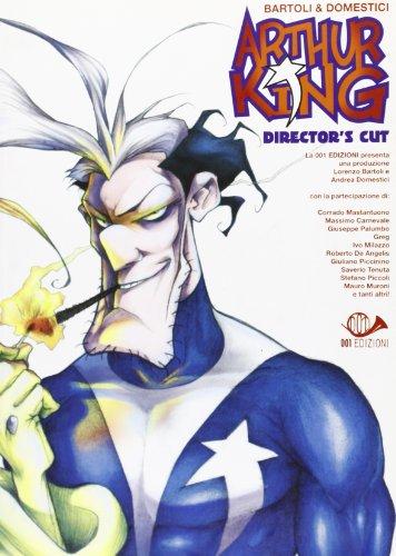 9788895208084: Arthur King director's cut