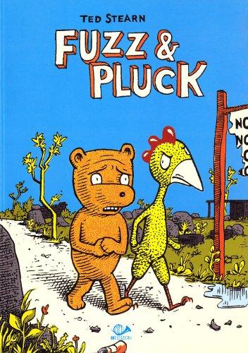 9788895208718: Fuzz & Pluck