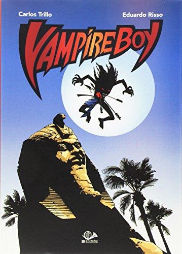 9788895208831: VampireBoy