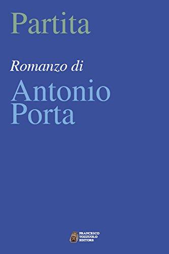 Partita: Porta, Antonio