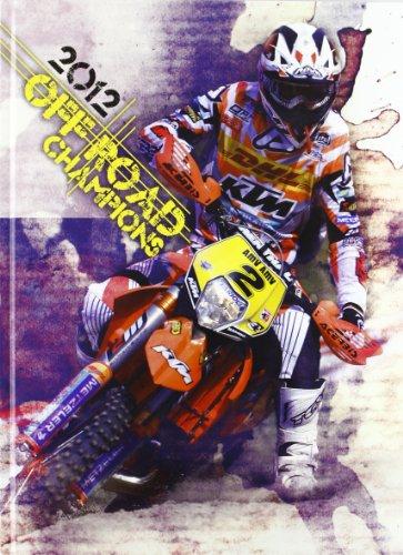 9788895236186: Off road champions 2012. Ediz. italiana
