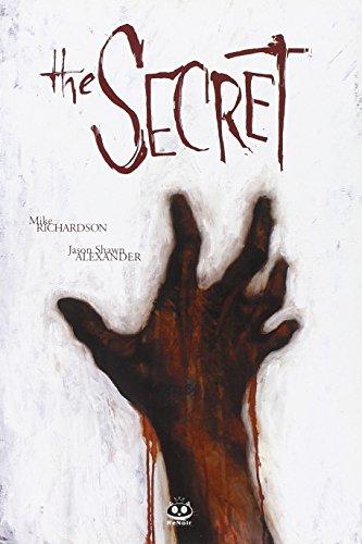 The secret. Ediz. italiana (8895261194) by Mike Richardson