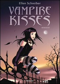 9788895261331: Vampire kisses