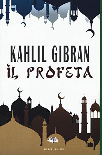 9788895288741: Il profeta (Fiction)