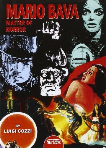 Mario Bava, master of horror (Paperback): Luigi Cozzi