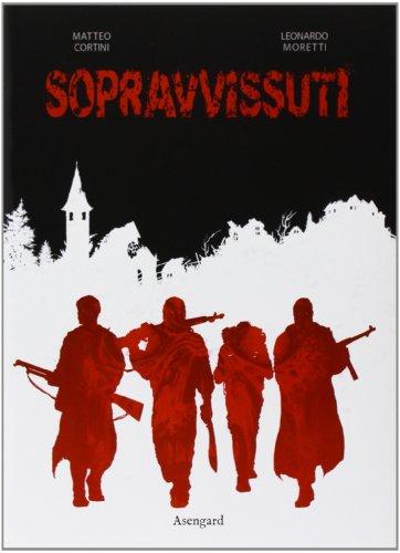 9788895313122: Sopravvissuti (Elfheim)