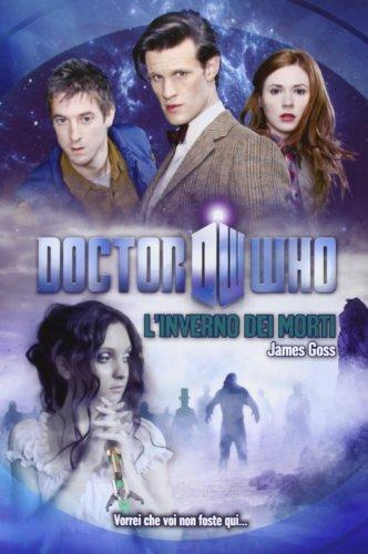 9788895313443: L'inverno dei morti. Doctor Who