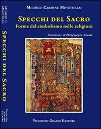 9788895352398: Specchi del sacro. Forme del simbolismo nelle regioni