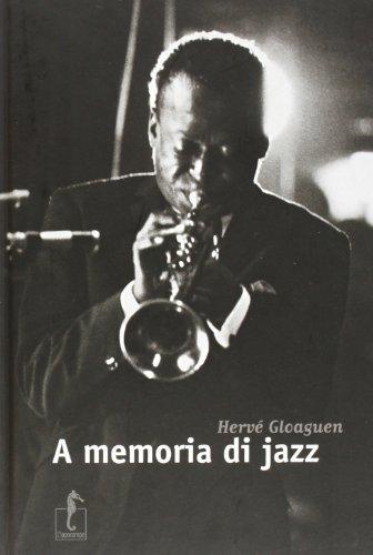9788895363530: A memoria di jazz