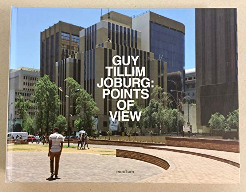 9788895410227: Joburg: Points of View