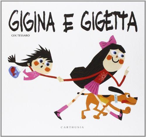 9788895443867: Gigina e Gigetta