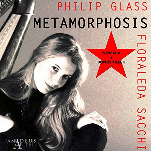 9788895450117: Philip Glass: Metamorphosis and other Works