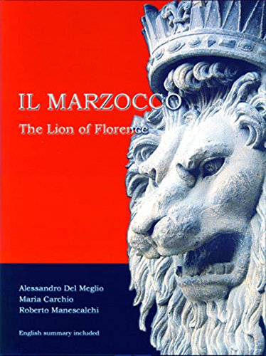 9788895450230: The Marzocco (English and Italian Edition)
