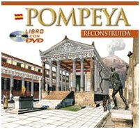 9788895512259: Pompei archeologico. Ediz. spagnola. Con DVD