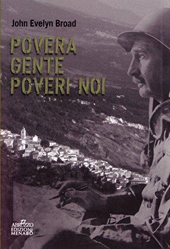 Povera Gente Poveri Noi.: Broad John Evelyn