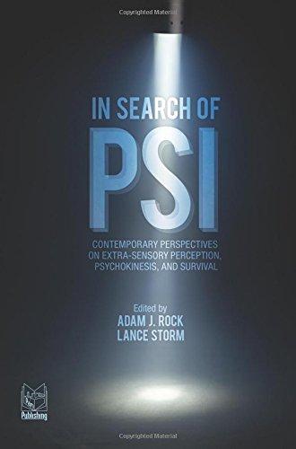 In Search of PSI: Rock, Adam J.