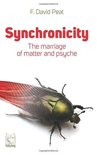9788895604268: Synchronicity. The marriage of Matter and Psyche