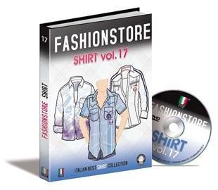 Fashion Store Shirt Vol. 17: Annalisa Costantino