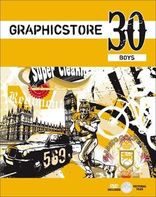 9788895663746: Boys. Con DVD. Ediz. multilingue (Graphic store)