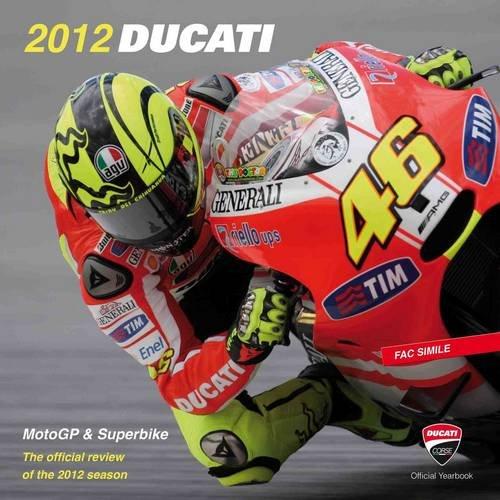 9788895684550: Ducati corse 2012. Ediz. multilingue (Official Yearbook)