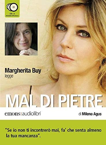 9788895703053: Mal di Pietre, 2 Audio-CDs
