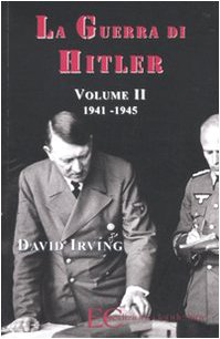 La guerra di Hitler (9788895720517) by Irving, David
