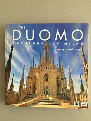 9788895781082: Duomo, cattedrale di Milano. Immagini e parole. Ediz. inglese