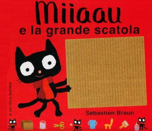 Miiaau e la grande scatola (8895818237) by Sebastien Braun