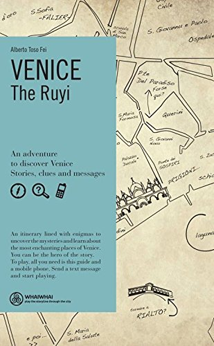Venice: The Ruyi: Fei, Alberto Toso