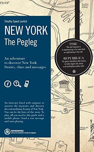 9788895836164: New York: The Pegleg