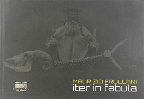 Maurizio Frullani. Iter in Fabula (Book): Frullani, Maurizio