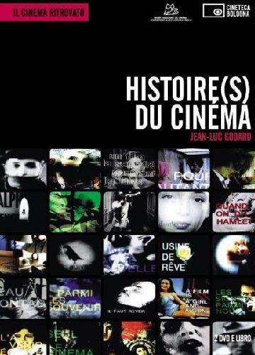 9788895862293: Histoire(s) du cinéma. Jean-Luc Godard. 2 DVD. Con libro: 5 (Il cinema ritrovato)