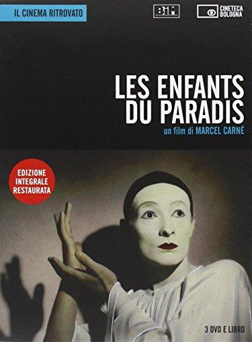9788895862767: Les enfants du paradis. DVD. Con libro