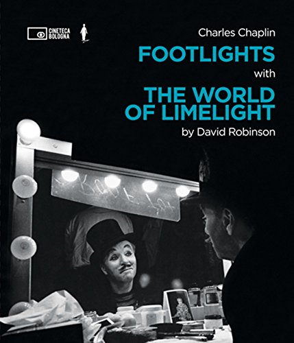 9788895862828: Charlie Chaplin: Footlights with the World of Limelight
