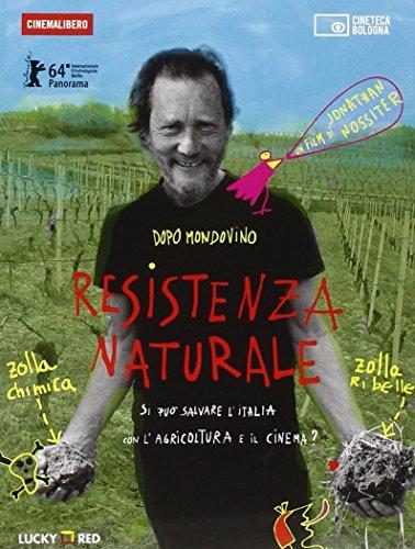 9788895862996: Resistenza naturale - DVD con booklet