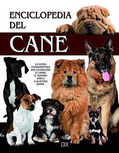 9788895870649: Enciclopedia del cane