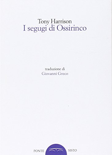 9788895884820: I segugi di Ossirinco