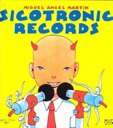 9788895903347: Sicotronic records